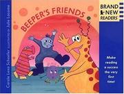 Cover of: Beeper's Friends: Brand New Readers