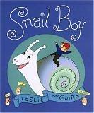 Cover of: Snail boy