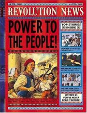 Cover of: History News