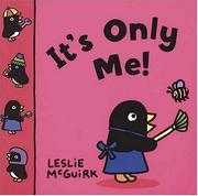 Cover of: It's only me!