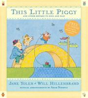 Cover of: This Little Piggy with CD