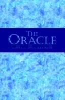 Cover of: The Oracle | Randall Barfield