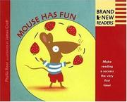 Cover of: Mouse has fun: Brand New Readers