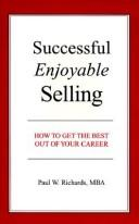 Cover of: Successful Enjoyable Selling
