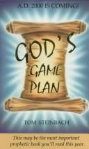 Cover of: God's Game Plan
