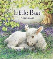 Cover of: Little Baa