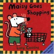 Cover of: Maisy Goes Shopping: Plush Pal