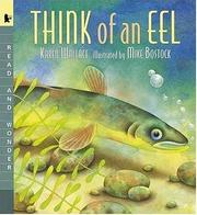 Cover of: Think of an eel