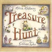 Cover of: Treasure hunt
