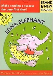 Cover of: Edna Elephant