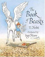 Cover of: The book of beasts