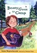 Cover of: Beany goes to camp by Susan Wojciechowski
