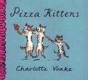 Cover of: Pizza kittens