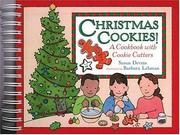 Christmas Cookies! by Susan Devins