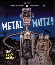 Cover of: Metal mutz! | David Ellwand