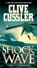 Cover of: Shock Wave | Clive Cussler