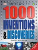 Cover of: 1,000 inventions & discoveries