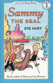 Cover of: Sammy the Seal