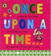 Cover of: Once Upon a Time..