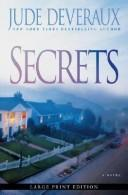 Secrets by Jude Deveraux