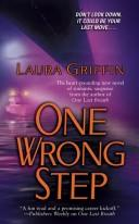 Cover of: One Wrong Step