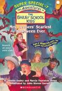 Cover of: Mrs. Jeepers