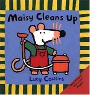 Cover of: Maisy cleans up