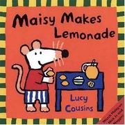 Cover of: Maisy makes lemonade