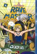 Cover of: Rave Master 4