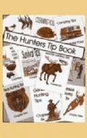 Cover of: Hunters Tip Book | Bob Marchand