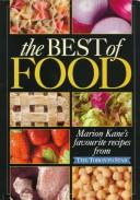 Cover of: The Best of Food