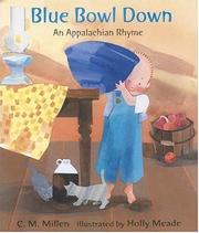 Cover of: Blue bowl down