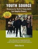 Cover of: Youth Source | Alicia Harris