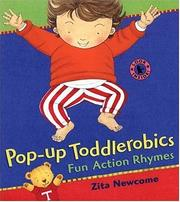 Cover of: Pop-Up Toddlerobics