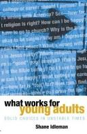 Cover of: What Works for Young Adults