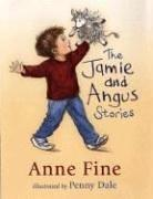 Cover of: The Jamie and Angus Stories
