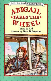 Cover of: Abigail Takes the Wheel