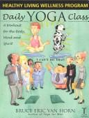 Cover of: Daily Yoga Class
