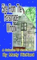 Cover of: Sins From The Parsonage Window