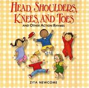 Cover of: Head, shoulders, knees, and toes