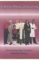 Cover of: Family Medical Journal