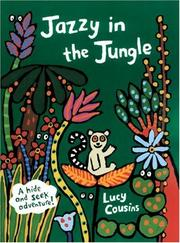 Cover of: Jazzy in the jungle