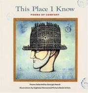 Cover of: This Place I Know |