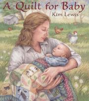 Cover of: A quilt for Baby