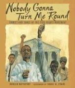 Cover of: Nobody gonna turn me 'round