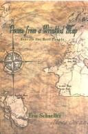 Cover of: Poems from a Wrinkled Map | Eric Schneller