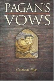 Cover of: Pagan's Vows: Book Three of the Pagan Chronicles (Pagan)