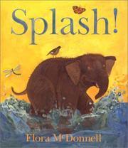 Splash! (Board Book Reprints)