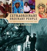 Cover of: Extraordinary ordinary people