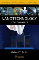 Cover of: Nanotechnology | Michael T. Burke